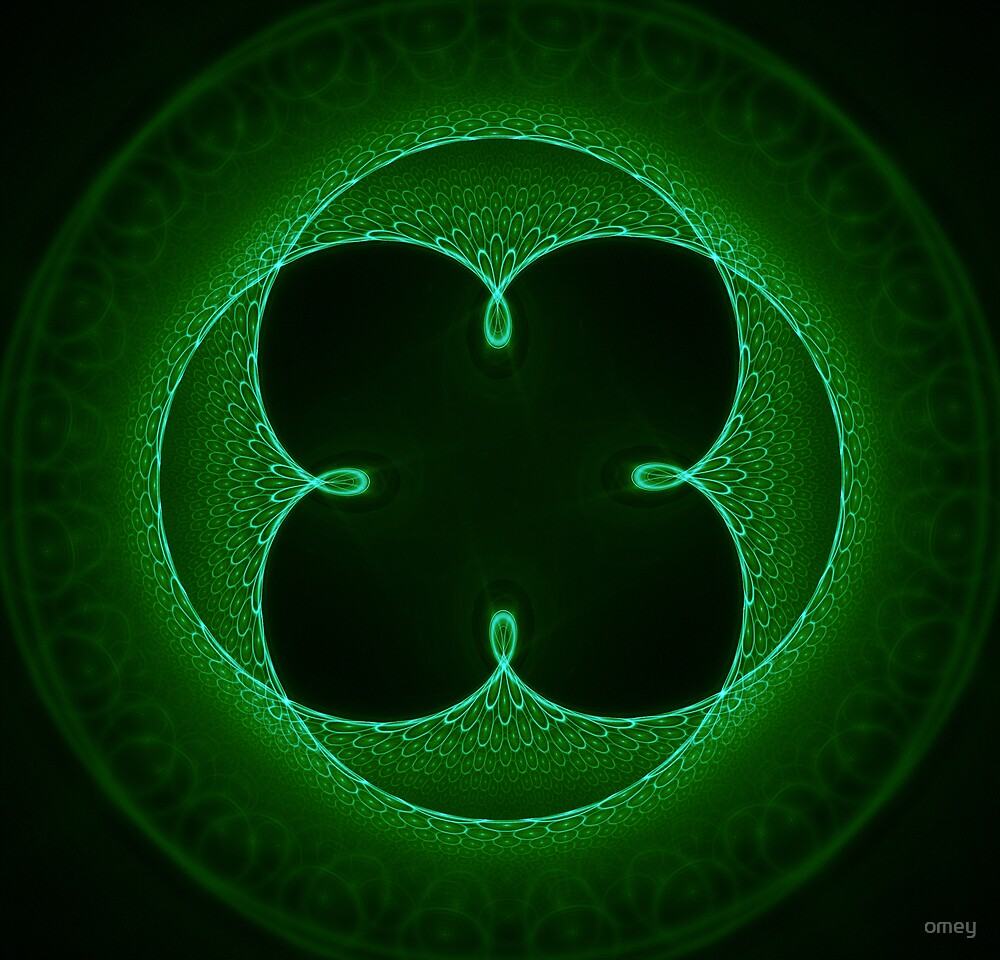 Celtic 1 by omey