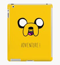 Adventure! iPad Case/Skin
