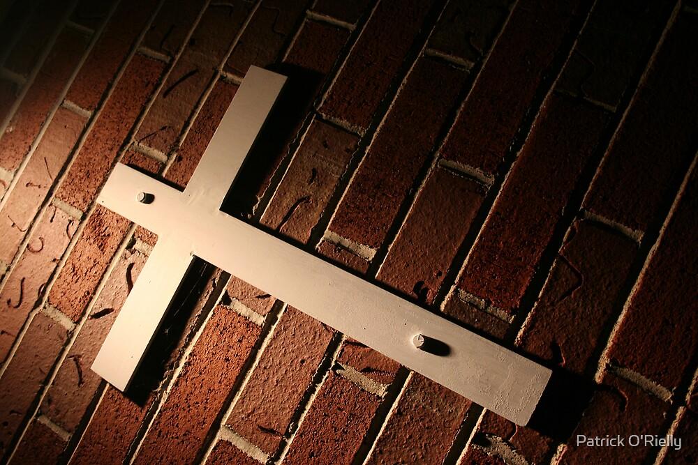 Cross by Patrick O'Rielly