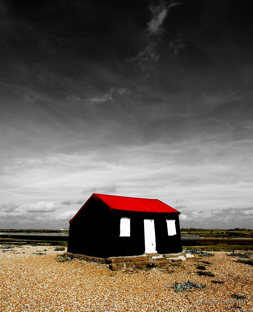 Redhut by Christian Galbally