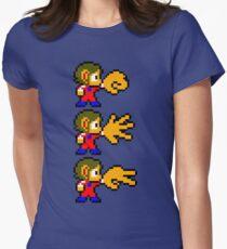 Alex Kidd - SEGA Master System Sprite T-Shirt
