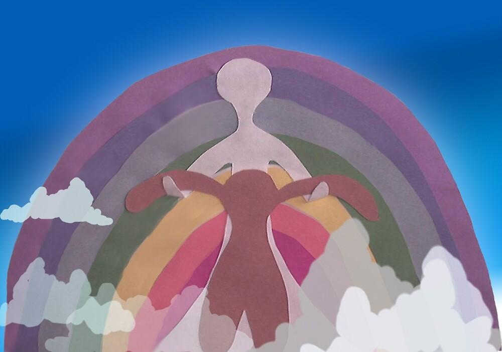 "Healing by Robin ""Durga"" Hoffman"
