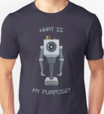 Rick and Morty – What Is My Purpose? T-Shirt