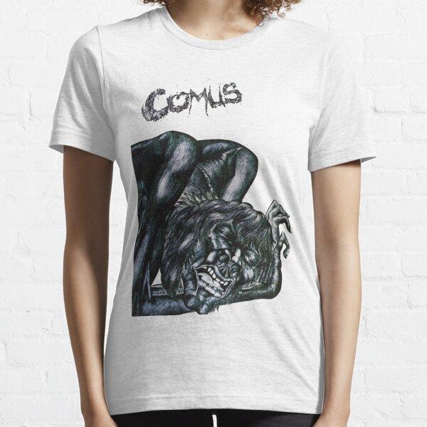 Comus - First Utterance Essential T-Shirt