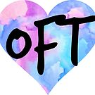 OFT Heart 3 by lunariamoon