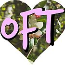 OFT Heart 4 by lunariamoon