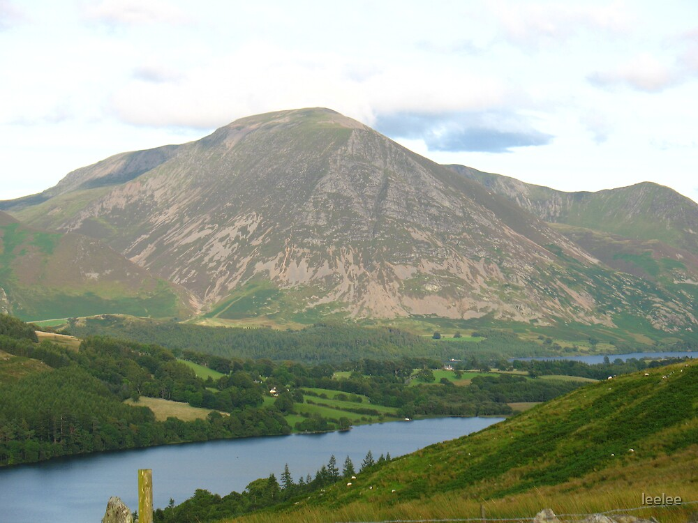 Loweswater by leelee