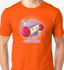 Cute Pun: Juice Box Unisex T-Shirt