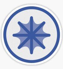 Quest Point Icon Sticker