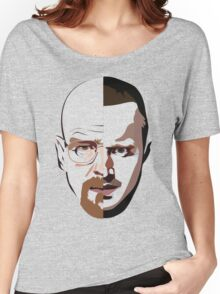 Breaking Bad - Abstraction  Women's Relaxed Fit T-Shirt