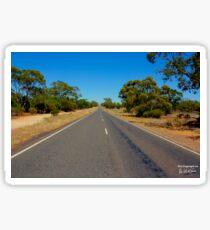 A32 Barrier Highway  Sticker