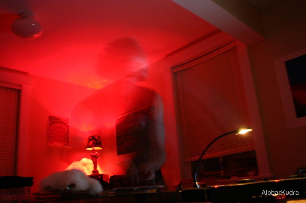 Phantom DJ by AlobarKudra