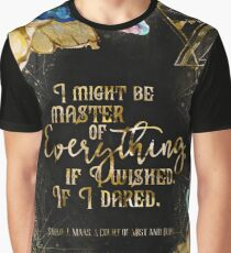 Master of Everything Graphic T-Shirt