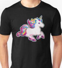 Kawaii Magical Candy Unicorn Unisex T-Shirt