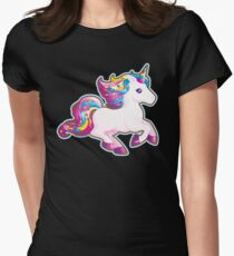 Kawaii Magical Candy Unicorn T-Shirt
