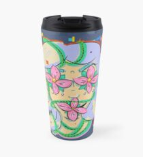 Blooming Travel Mug