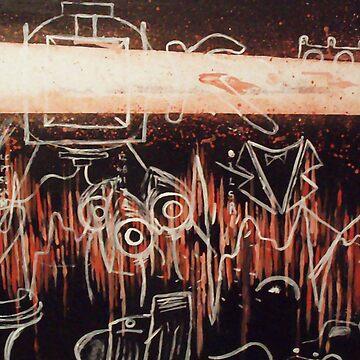 Untitled 2007 by SallyBath