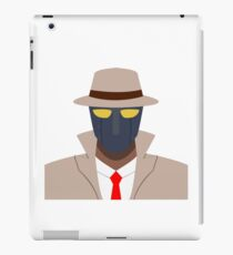Q Vector iPad Case/Skin