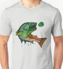 Hops Lure  Unisex T-Shirt