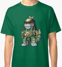 Chibi Dragonzord Classic T-Shirt