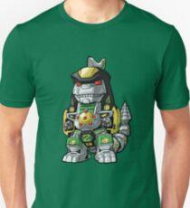 Chibi Dragonzord Unisex T-Shirt
