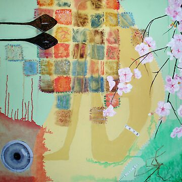 Untitled 1 2007  by SallyBath