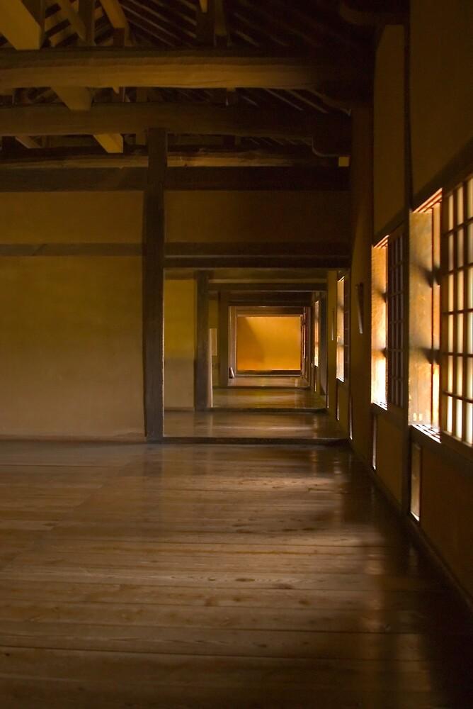 Kumamoto Castle I by shadow2