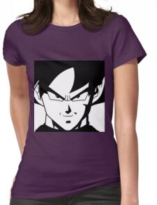 STARE V1 Womens Fitted T-Shirt