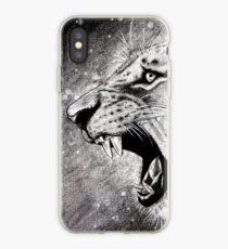 she roared iPhone Case