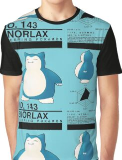 No. 143 Graphic T-Shirt