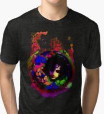 aSyd Tri-blend T-Shirt