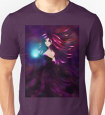 Girl with magic ball T-Shirt