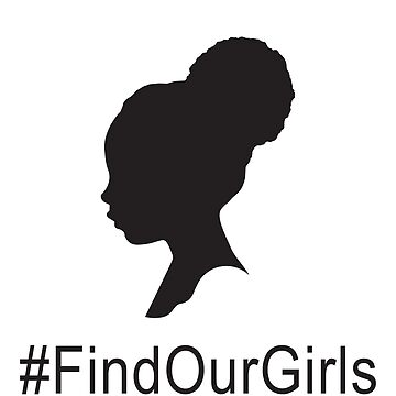 Find our Girls #FindOurGirls by KerrisClothes