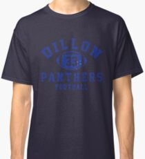 Dillon 33 Panthers Football Classic T-Shirt