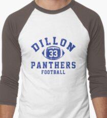 Dillon 33 Panthers Football T-Shirt