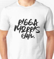 Rigga Morris Gurl T-Shirt