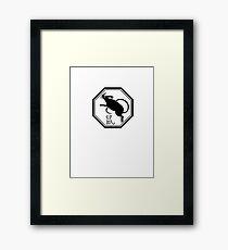 Rat Framed Print