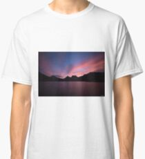 Cradle Mountain  Classic T-Shirt