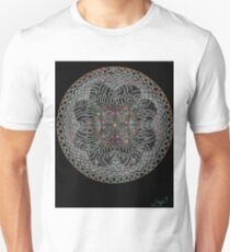 Fractal Enlightenment T-Shirt