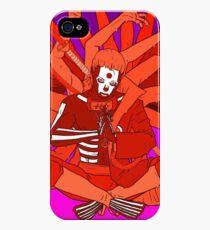 ... for Jashin iPhone 4s/4 Case