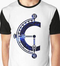 Chrono Cross logo Graphic T-Shirt