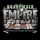 Boardwalk Monopoly by CoDdesigns