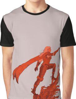 Judas Graphic T-Shirt