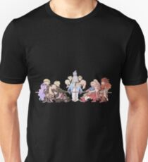 Fire Emblem Fates Unisex T-Shirt