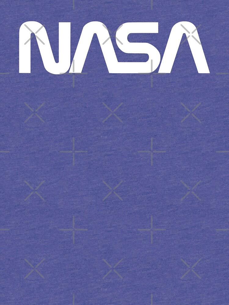 NASA by ynnej