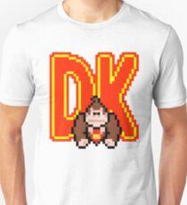 DK Donkey Kong T-Shirt