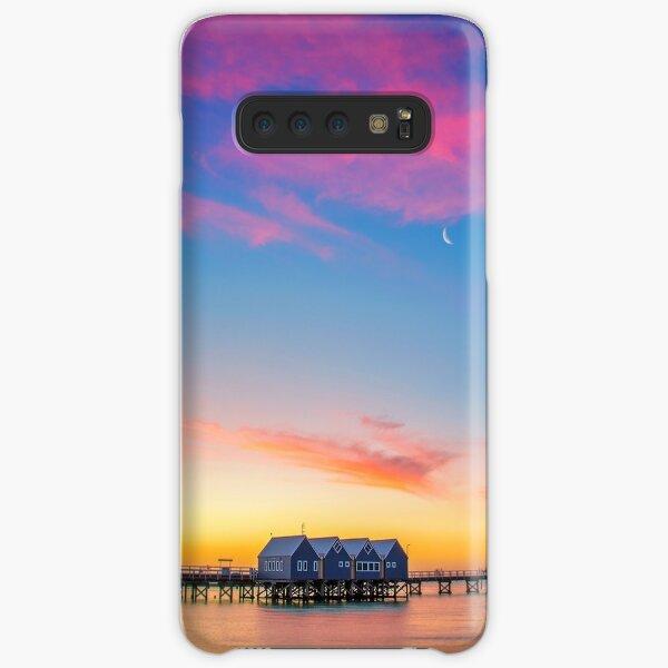 Busselton Sunset, Southwest, Western Australia Samsung Galaxy Snap Case