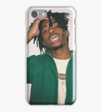 PLAYBOI CARTI  iPhone Case/Skin
