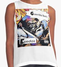 Eyedos - Guerrilla Bars album cover art Contrast Tank