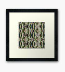 GeneVeda Framed Print